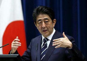 Kỷ lục làm việc ít ai bì kịp của Thủ tướng Nhật Bản Shinzo Abe