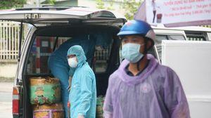 Nữ nhân viên tổng đài taxi mắc COVID-19 ở Đà Nẵng đã đi những đâu?