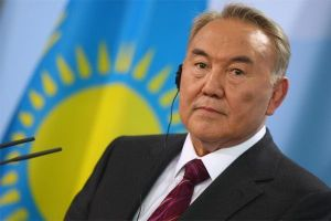 Cựu Tổng thống Kazakhstan được vinh danh vì cấm thử hạt nhân