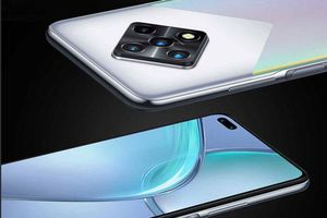 Smartphone 6 camera, RAM 8 GB, pin 4.500 mAh, sạc 33W, giá 6 triệu