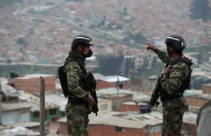 Tổng giám đốc UNESCO kêu gọi điều tra vụ sát hại nhà báo tại Colombia