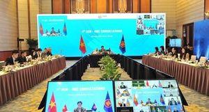 Tham vấn trực tuyến về hợp tác kinh tế giữa ASEAN- Hong Kong