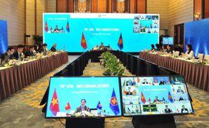 ASEAN – Nhật Bản nỗ lực bảo đảm sự bền vững của kinh tế và tài chính