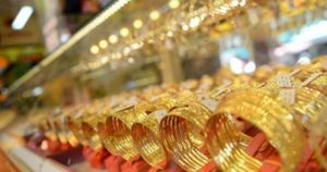 Giá vàng hôm nay 30/8: Tuần tới, vàng tăng hay giảm?
