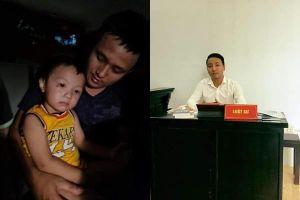 Từ vụ bé trai 2 tuổi mất tích ở Bắc Ninh, luật sư nói gì về tội Chiếm đoạt người dưới 16 tuổi?