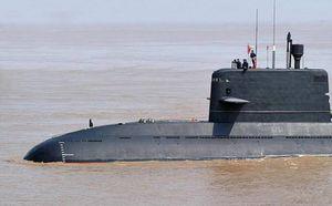 Thái Lan dừng mua tàu ngầm Trung Quốc: Nguyên nhân từ sự 'thiếu hiểu biết'?