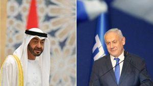 Israel-UAE: Hận thù đã đủ hay chưa?
