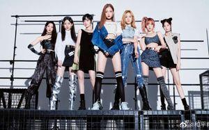 Bonbon Girls 303 với bài hát chủ đề: Không một câu rap, bảy cô gái khoe giọng hát đầy nội lực của mình
