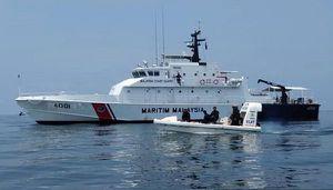 Nỗ lực thúc đẩy hợp tác chống đánh bắt hải sản trái phép ở Đông Nam Á