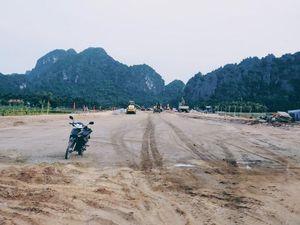 Hải Phòng: Sẽ khánh thành dự án tuyến đường vào và Khu bảo tồn bãi cọc Cao Quỳ vào đầu tháng 10/2020
