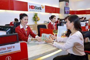 HDBank: Kết quả kinh doanh 6 tháng sau kiểm toán không thay đổi, tăng trưởng cao hơn kế hoạch, nợ xấu chỉ 1,1%