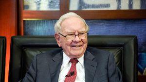 Đầu tư vào 5 công ty Nhật, tỷ phú Buffett lãi 570 triệu trong 2 ngày
