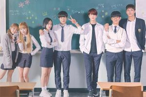 Cuộc đua phim truyền hình Hàn tháng 9