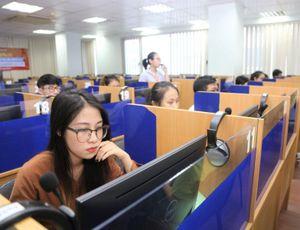 Thành công từ mô hình triển khai chuẩn Tin học quốc tế trong Nhà trường
