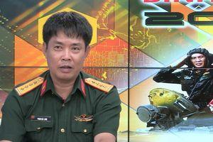 Đại tá Phan Hải Long: Việt Nam vẫn rộng cửa vào chung kết Tank biathlon