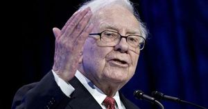 Những lời khuyên để đời của nhà đầu tư huyền thoại vừa mới bước sang tuổi 90