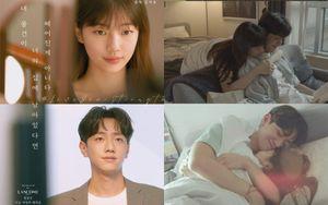Phim 'Live Your Strength' của Suzy và trai đẹp Nam Yoon Soo tung teaser lãng mạn