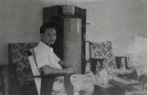 Chuyện về nhà thiết nội thất đầu tiên của Việt Nam - Trịnh Hữu Ngọc