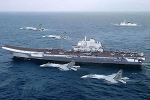 Bộ Quốc phòng Mỹ đánh giá lực lượng hải quân Trung Quốc thế nào?