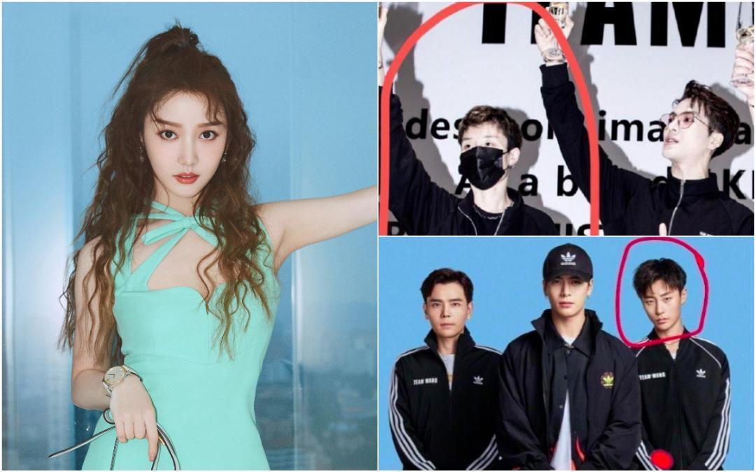 Bạn trai tin đồn của Khương Trinh Vũ là quản lý của Jackson Wang, mặc công ty bác bỏ nhưng cô vẫn ngầm xác nhận hẹn hò?