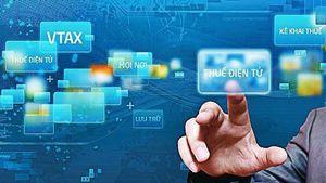 Sự hài lòng của doanh nghiệp về chất lượng dịch vụ nộp thuế điện tử - Nghiên cứu tại Chi cục thuế thị xã Đông Hòa, tỉnh Phú Yên