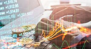 Thị trường chứng khoán: Chỉ số tăng 'phi mã' nhưng cổ phiếu tốt không tăng
