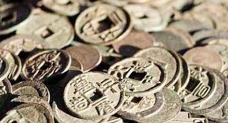 Đàng Trong - Mầm sụp đổ trên những dòng tiền