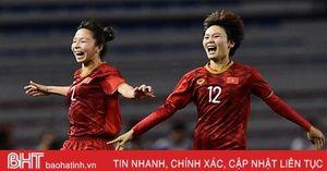 Thêm cầu thủ nữ Việt Nam chuẩn bị sang Bồ Đào Nha