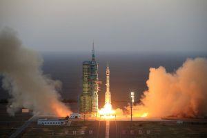 Trung Quốc phóng tàu vũ trụ có thể tái sử dụng