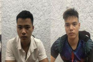 Công an Hà Nội bắt giữ, xử lý nghiêm nhóm đối tượng 'thông chốt' CSGT