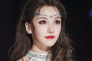 Khương Trinh Vũ - người đẹp nổi tiếng sau một game show