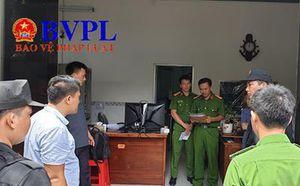 Vụ đại gia xăng giả Trịnh Sướng: Nhiều tổ chức, cá nhân tiếp tục bị Công an 'sờ gáy'