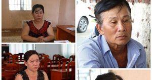Tây Ninh: 2 chị em ruột cầm đầu đường dây thầu đề gần nửa tỷ đồng