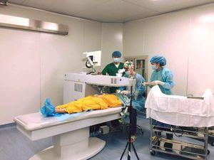 Phẫu thuật khúc xạ tiên tiến nhất hiện nay dành cho người trẻ