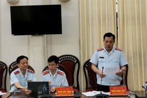 Ninh Bình tuyển dụng 27 công chức, lãnh đạo sai quy định