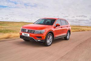 3 mẫu xe Volkswagen giảm giá tại Việt Nam, cao nhất 207 triệu đồng