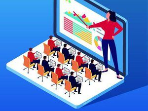The needs for changes in output standard-based accounting training methods amid the digital era