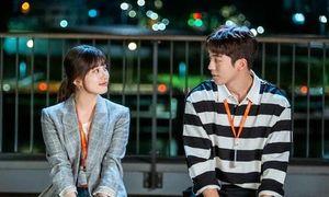 'Start Up' tung những hình ảnh ngọt ngào đầu tiên của Suzy và Nam Joo Hyuk