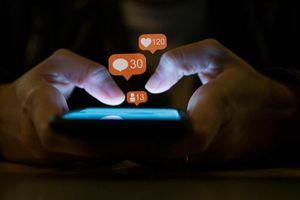 'Mạng xã hội đang hút cạn sức sống của bạn'