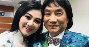 'Chuông vàng vọng cổ' cải tiến, NSND Minh Vương phấn khởi
