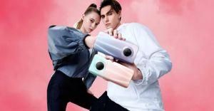 Huawei Y9a ra mắt: Helio G80, RAM 8GB, camera 64MP, sạc nhanh 40W, giá mềm