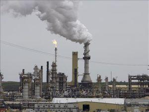 Lượng phát thải khí methane trên toàn cầu hằng năm tăng mạnh