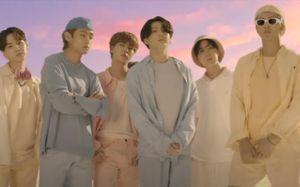 Cách chia lines của BTS trong 13 ca khúc: Jungkook là thành viên chiếm thời lượng cao nhất
