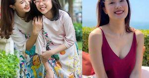 Tuổi 38 tuổi viên mãn của Hồng Diễm - nữ diễn viên 'thắng đậm' ở VTV Awards 2020