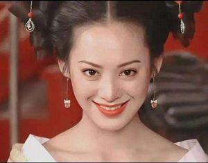 Ninh Tịnh - chị đại của showbiz Trung Quốc
