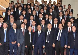 Đại sứ Nhật Bản: Các doanh nghiệp Nhật Bản rất quan tâm đến Việt Nam