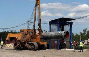 Nga nói về dự án Nord Stream 2 sau vụ Navalny bị hạ độc