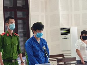 Hiếp dâm con riêng của vợ 'hờ', lãnh án 28 năm tù giam