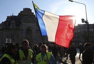 Kinh tế Pháp trên đà hồi phục sau khi rơi vào suy thoái