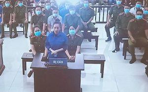 Vì sao vợ Đường 'Nhuệ' xin giảm án?